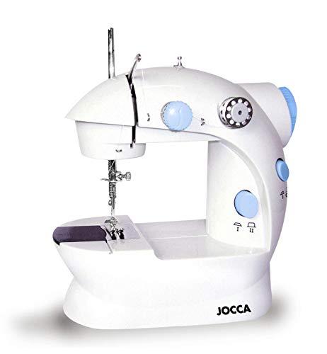JOCCA 6648  Set Máquina De Coser + costurero plegable 7295
