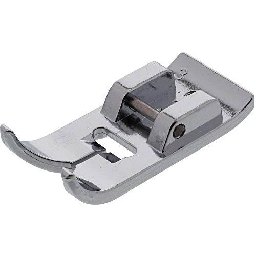 La Canilla  - Prensatelas de Zig-Zag Universal Standard para Máquina de Coser Doméstica Alfa, Singer, Brother, Silvercrest.