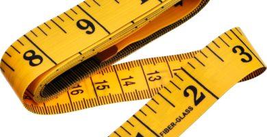 cintas métricas para costura