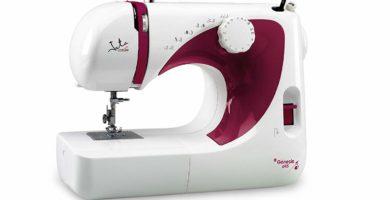 Máquinas de coser Jata