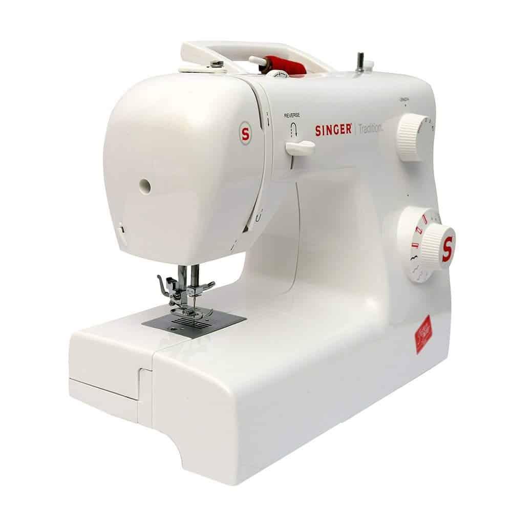 ¿Comprar la máquina de coser Singer 2250 Tradition