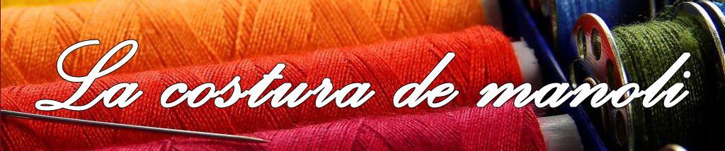 Tienda Online de Productos de costura