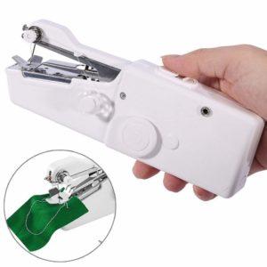 Máquinas de coser portátil