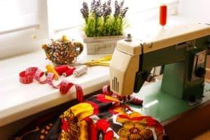 Clases de costura corte y confeccion