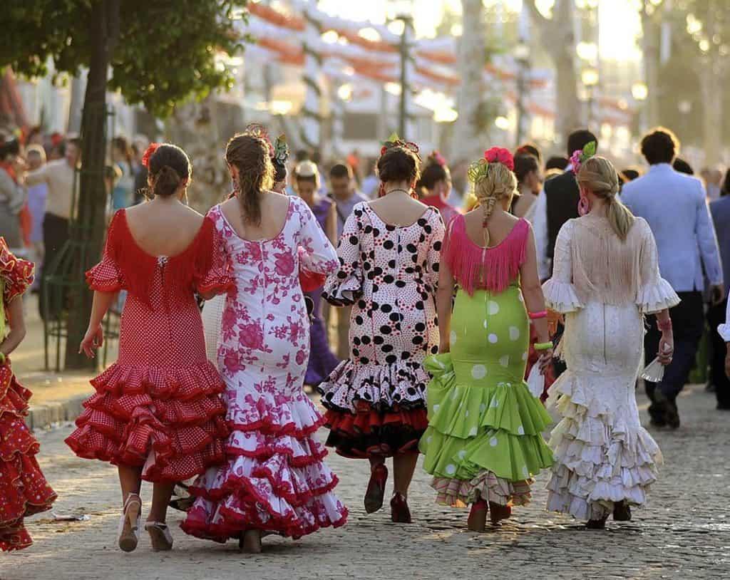 las mejores ferias flamencas