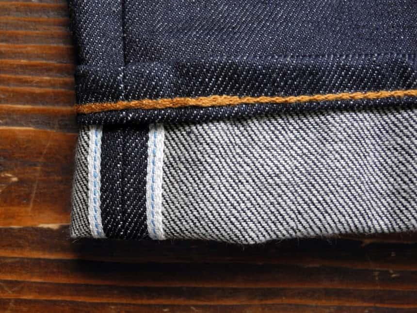 cómo hacer un dobladillo perfecto a tus pantalones vaqueros 2