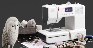 Remalladora vs. Máquina de coser ¿Cuál es el adecuado para mi