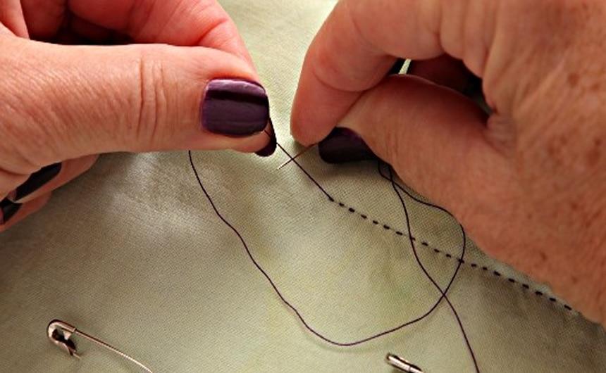 Cómo hacer un edredón a mano sin aro: ¡trucos sencillos para ayudarte!