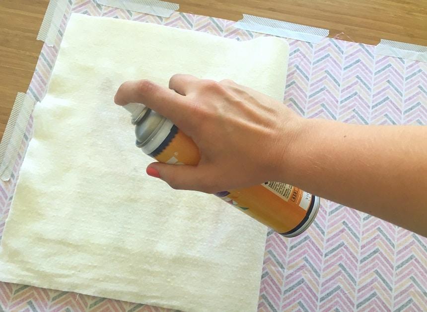 Hilvanar una colcha: 8 métodos simples